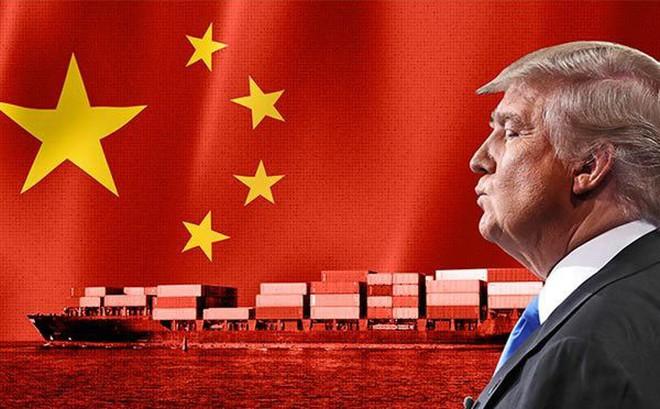 Chơi thuế 'vỗ mặt' Trung Quốc, ông Trump sắp trắng tay?