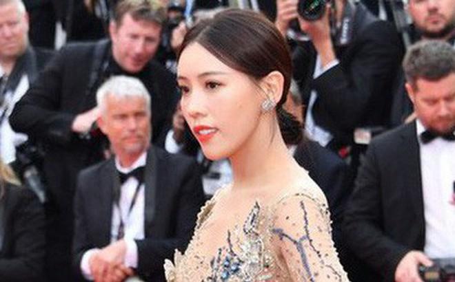 """Mỹ nhân """"Diên Hi Công Lược"""" nói gì về sự cố bẽ bàng bị đuổi khỏi thảm đỏ Cannes?"""