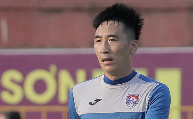 Tiền vệ Nguyễn Hải Huy: Khát vọng thi đấu cho ĐTQG và thú vui với game PUBG những lúc rảnh rỗi