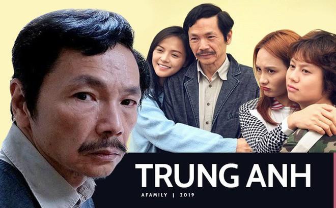 """Bố Trung Anh - """"Về nhà đi con"""": Phim về sau nhiều bi kịch lắm, tôi mệt vì khóc suốt!"""