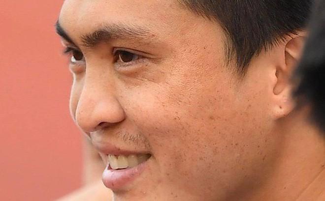 Nguyễn Tuấn Anh: Tuổi 24 hãy mạnh mẽ hơn nhé chàng trai