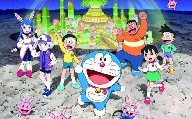 """7 bộ phim tuyệt hay về chú mèo máy Doraemon mà """"fan cứng"""" chắc chắn không thể bỏ qua"""