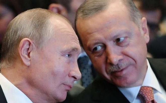 """Chiến sự Syria: Hỏa lực bắn phá thỏa thuận Idlib, """"tình duyên"""" Nga-Thổ có chắc bền lâu?"""