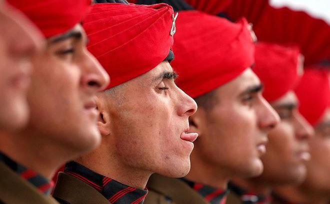 Quân nhân Ấn Độ tiết lộ thông tin mật cho điệp viên Pakistan