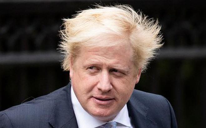 Cựu Ngoại trưởng Anh Boris Johnson muốn ứng cử chức Thủ tướng