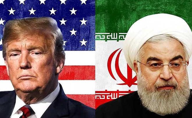 Nước Mỹ đang chia rẽ vì Iran?