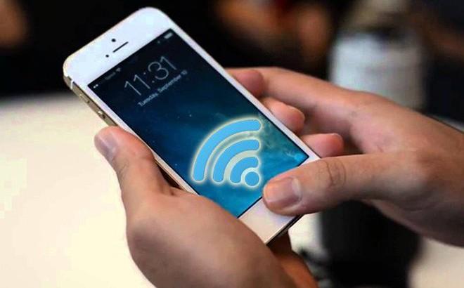 Cách xử lý lỗi điện thoại bị tắt wifi, 3G khi khóa màn hình