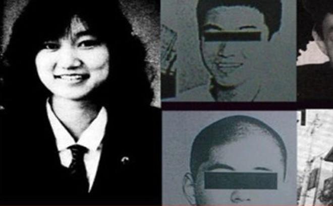 30 năm trước, vụ án bắt cóc hãm hiếp và đổ bê tông nữ sinh Nhật Bản