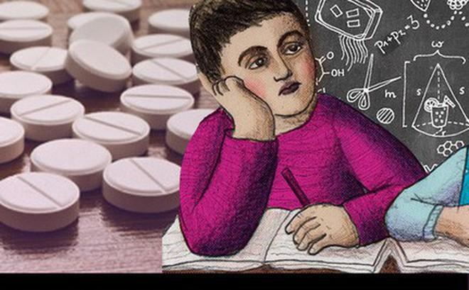 Thuốc thông minh - 'thần dược' của giới trẻ và áp lực nặng nề về sự thành công trong xã hội Trung Quốc