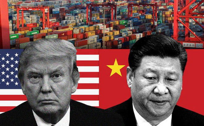 'Tổng thống Mỹ có quyền thách thức Trung Quốc vì họ hăm dọa láng giềng'