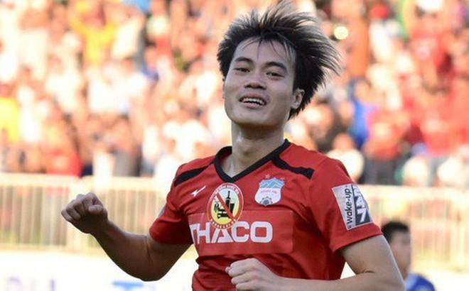 Văn Toàn có thêm biệt danh 'chục củ' nhờ đứng nhất ở giải thưởng quan trọng này tại V.League