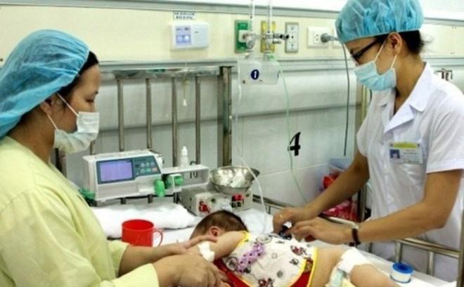 Hà Nội đã có trẻ đầu tiên mắc viêm não Nhật Bản, mùa hè là giai đoạn cao điểm của bệnh này