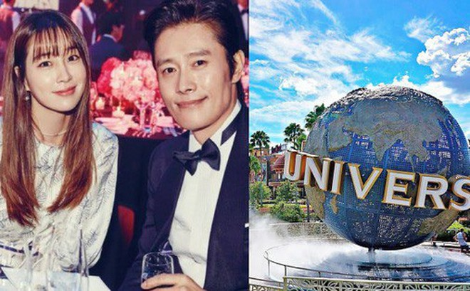 """Sang Mỹ chơi, vợ chồng Lee Byung Hun và mỹ nhân """"Vườn sao băng"""" tiện tay tậu luôn nhà 46 tỉ gần Universal Studios"""