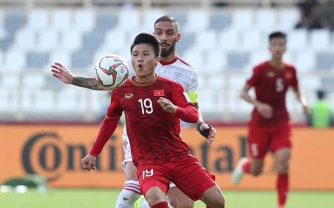 Trước King's Cup, đội hình tuyển Việt Nam dự U20 World Cup giờ ra sao?