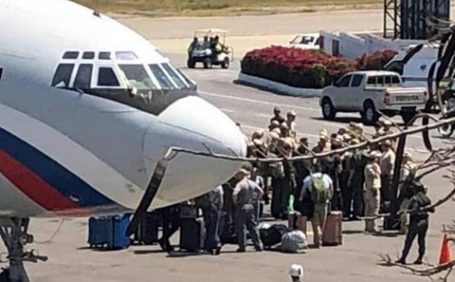 Nga giúp quân đội Venezuela chuẩn bị đối phó với mối đe dọa từ Mỹ