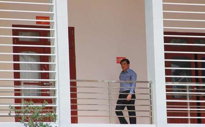 """Giám đốc sở GD&ĐT Sơn La nói thông tin chỉ đạo nâng điểm 8 thí sinh là """"bố láo, bố lếu"""""""