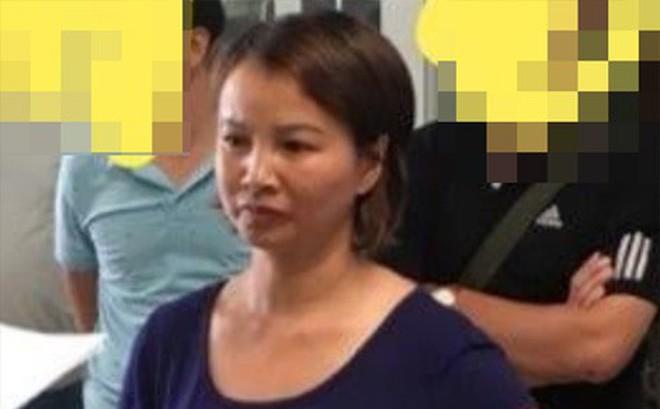 Vì sao mẹ nữ sinh ship gà bị sát hại ở Điện Biên bị bắt?