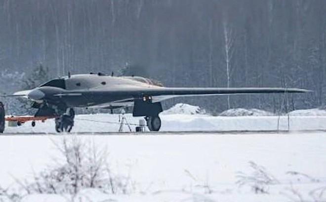 Bộ Quốc phòng Nga: UAV tấn công Okhotnik sẽ hoàn thiện trong năm 2019