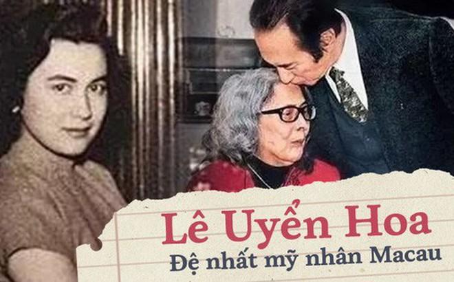 Người vợ giúp Hà Hồng Sân gây dựng đế chế casino: Hết lòng để bị phụ bạc, con trai tử vong vì tai nạn, con gái điên loạn