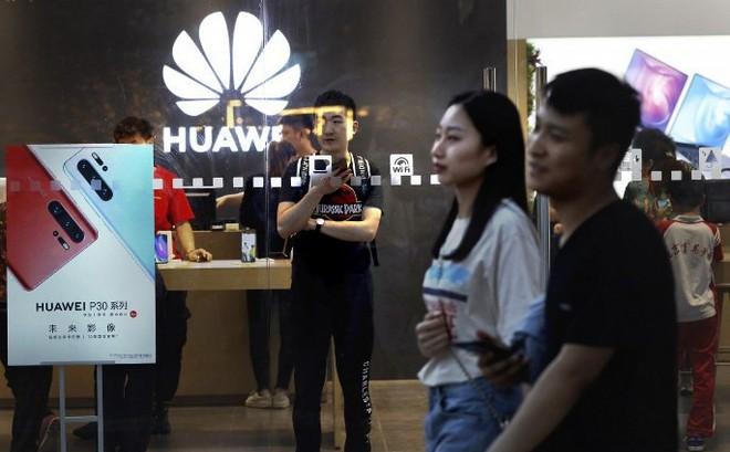 Ngoài Huawei, hơn 140 thực thể Trung Quốc nằm trong danh sách đen của Mỹ