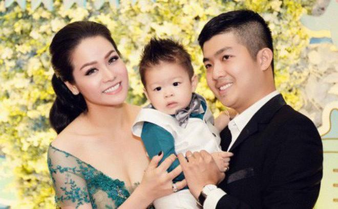 Nhật Kim Anh xác nhận ly hôn chồng sau 5 năm chung sống