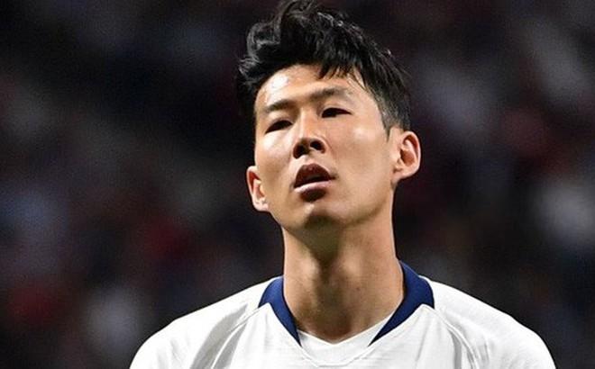 Son Heung-min cùng đồng đội bật khóc nức nở, thất thểu lê bước sau thất bại tại trận đấu quan trọng nhất sự nghiệp