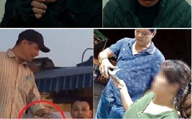 Hưng 'kính' chỉ đạo đàn em đe doạ, trấn lột tiểu thương ở chợ Long Biên thế nào?
