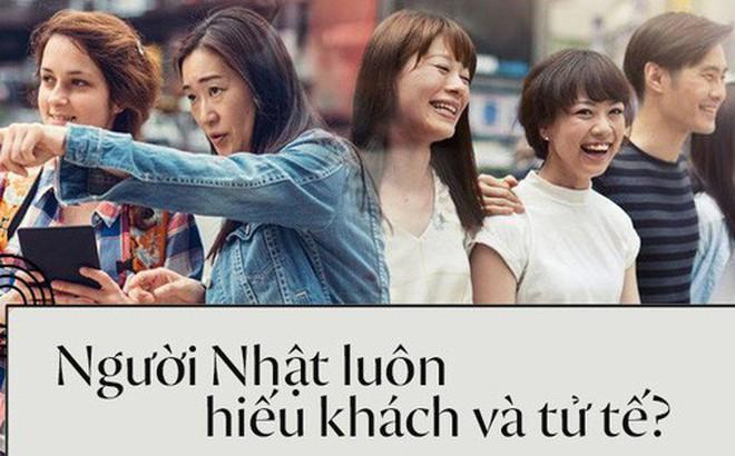 """Thử giải mã quan điểm """"người Nhật luôn hiếu khách và tử tế"""": Suy nghĩ này từ đâu ra và có đúng không?"""