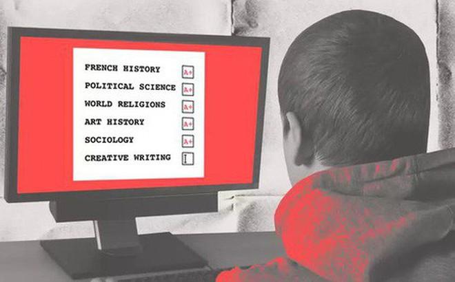 Lời tự thú muộn màng của cậu học sinh cấp hai hack máy tính giáo viên, làm kinh tế bằng cách nâng điểm