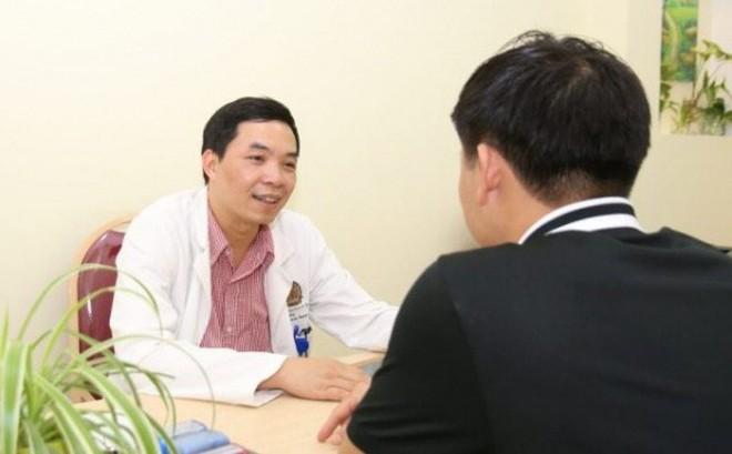 Cảnh báo trào ngược dạ dày - thực quản không chữa trị có thể tiến triển thành ung thư
