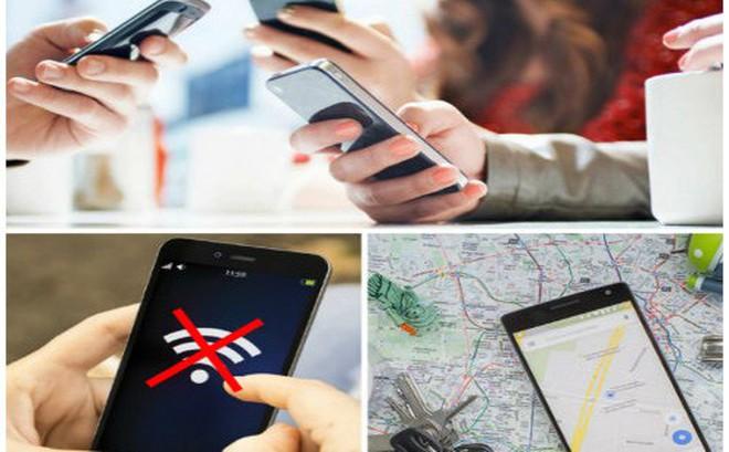 Dùng điện thoại thông minh dễ bị theo dõi, cách phòng tránh đơn giản ít người biết