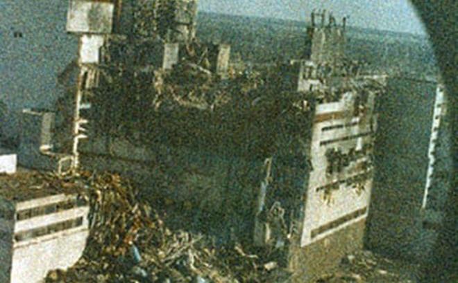 """Những bức ảnh """"hơn vạn lời nói"""" cho thấy mức độ khủng khiếp của thảm họa hạt nhân Chernobyl: Vùng đất chết chóc bao giờ mới hồi sinh?"""