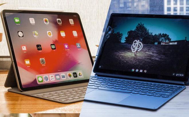 iPadOS: Khi Apple đi ngược thời đại và cái cười khẩy dành cho Google