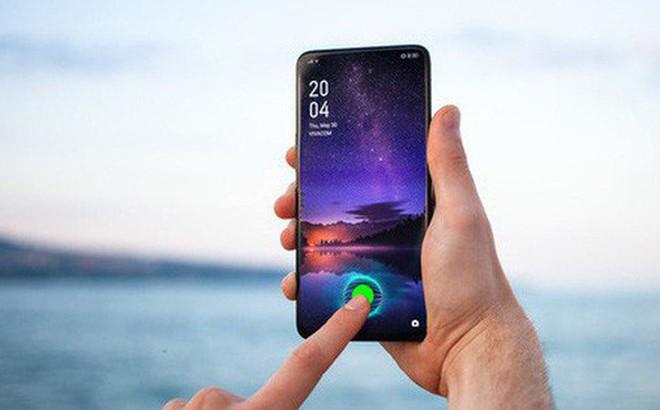 Tuổi thọ pin của chiếc smartphone này khiến tất cả đối thủ cùng phân khúc phải xấu hổ