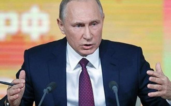 Ông Putin nói về tân Tổng thống Ukraine: Chưa thể chứng tỏ bản thân