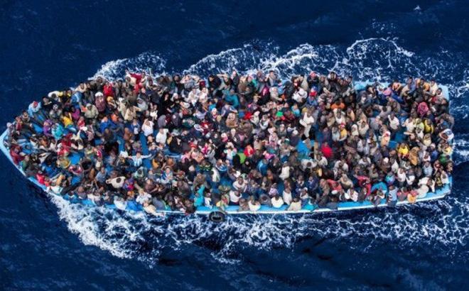 """LHQ cảnh báo Địa Trung Hải sẽ sớm thành """"biển máu"""""""