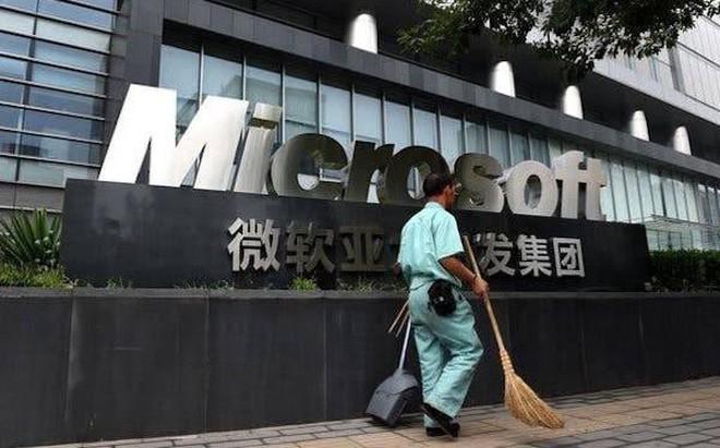 T.Q cảnh báo Microsoft, Dell, Samsung sẽ đối mặt 'h.ậu qu.ả th.ảm kh.ốc' nếu tuân theo lệnh c.ấm của Mỹ