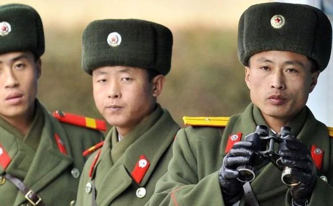 """Báo Anh bị lên án kịch liệt vì """"vẽ chuyện"""" tướng Triều Tiên bị xử tử bởi cá ăn thịt"""