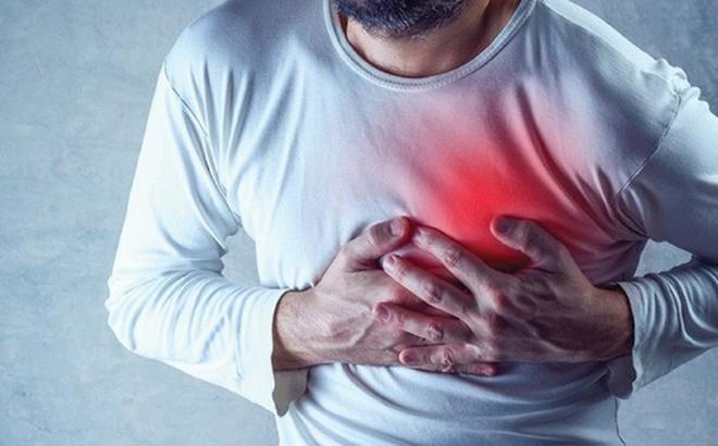 Tử vong vì tim mạch gấp 20 lần ung thư, gấp 10 lần tai nạn giao thông