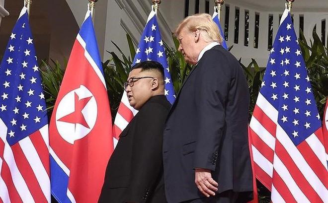 Triều Tiên cảnh báo tuyên bố chung với Mỹ sẽ thành giấy trắng