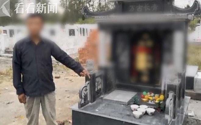 Vừa đi dự đám tang bố vợ về, con rể bất ngờ nhận được cuộc gọi từ chính người đã khuất