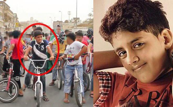 Đạp xe đi biểu tình năm 10 tuổi, thiếu niên cay đắng khi phải trả một cái giá quá đắt, đối diện án tử ở tuổi 18
