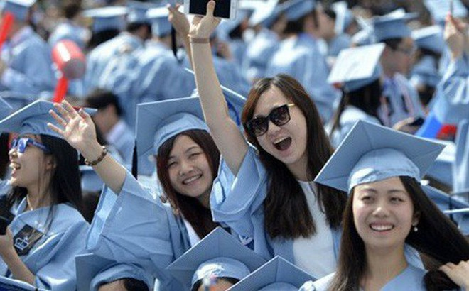 Sang như giới nhà giàu Trung Quốc, mua nhà gần trường cho con du học