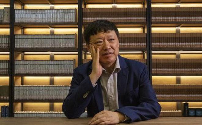 Vị tổng biên tập người Trung Quốc có thể khiến TTCK Mỹ dịch chuyển, được coi là 'đối trọng' của ông Trump trên Twitter
