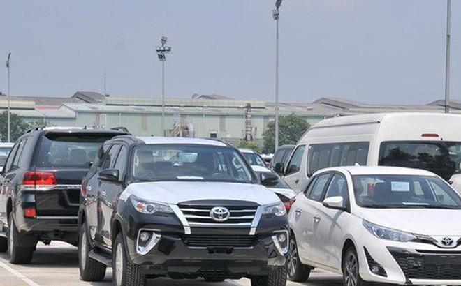 Vì sao Toyota sản xuất trở lại xe Fortuner ở Việt Nam?