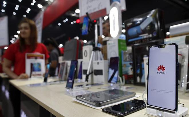 Huawei được Nga chào đón sau khi bị Mỹ cấm cửa
