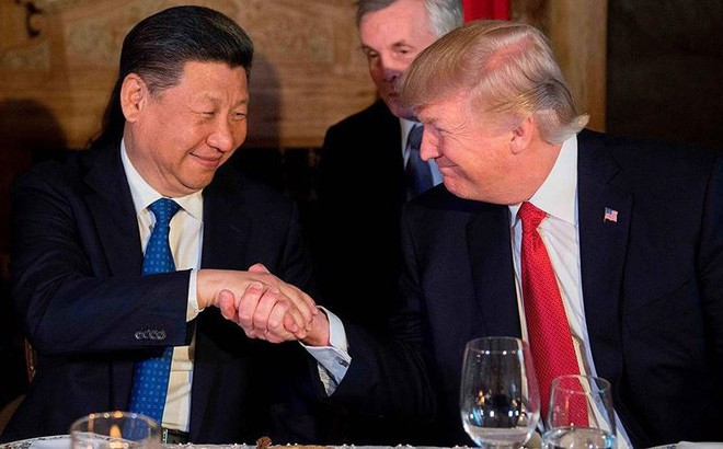 Ông Tập Cận Bình không muốn gặp ông Trump tại G20?