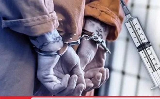 Bang ở Mỹ chính thức thông qua luật thiến hóa học tội phạm ấu dâm một tháng trước khi được tha