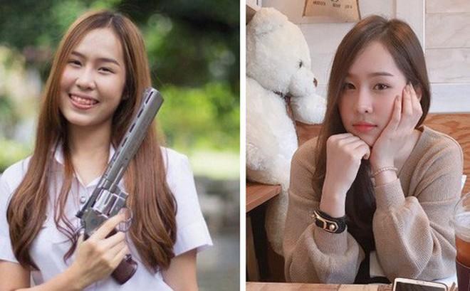 Tiết lộ info của nữ xạ thủ đáng yêu nhất thế giới, người khiến cánh mày râu nguyện 'xin chết' dưới họng súng