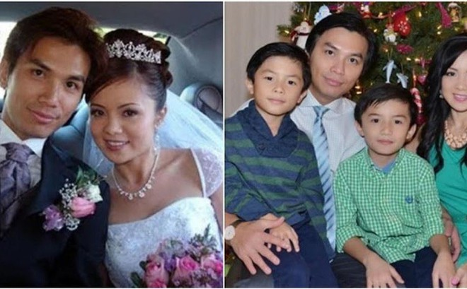 Mạnh Quỳnh tiết lộ về vợ, cuộc sống giản dị ở Mỹ và quan hệ với Phi Nhung